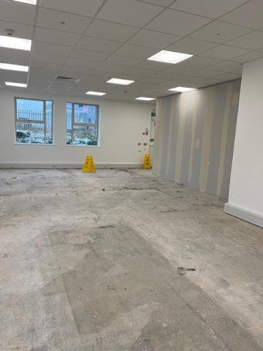 Head Office Refurbishment 1