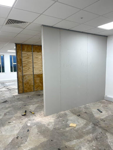 Head Office Refurbishment 4