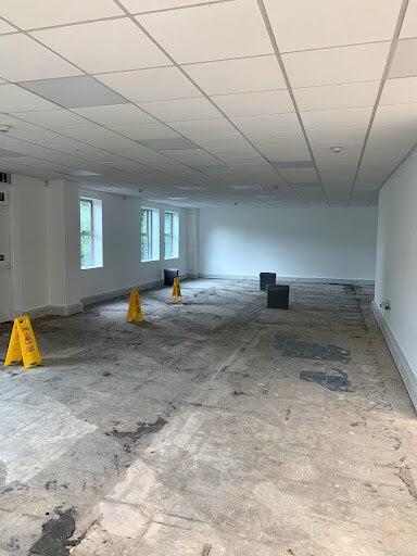 Head Office Refurbishment 6